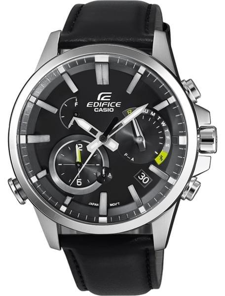 eb0142249c75 Купить оригинальные японские Умные часы CASIO EDIFICE EQB-700L-1A ...