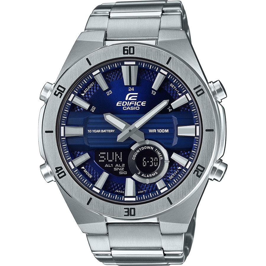 33645312 Купить оригинальные японские Наручные часы CASIO EDIFICE ERA-110D-2A ...