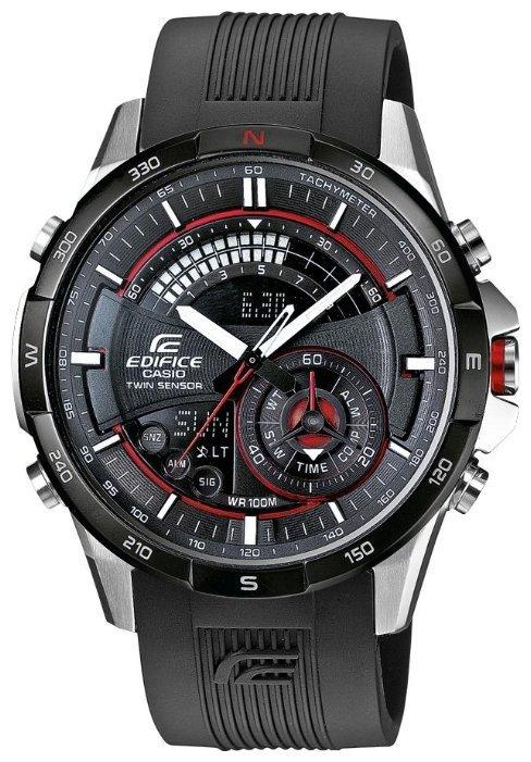 b8e1ee0a Купить оригинальные японские Наручные часы CASIO EDIFICE ERA-200B-1A ...