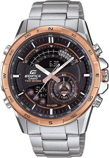 fbc16a45 Купить оригинальные японские Наручные часы CASIO EDIFICE ERA-200DB ...